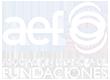 Logo Asociación Española de Fundaciones