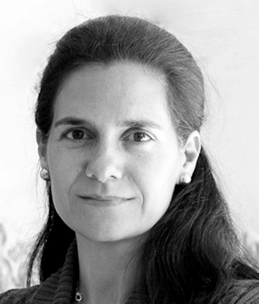 Maria Zapata